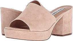 Steve Madden Relax Slid Block Heeled Sandal