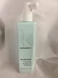 Kevin Murphy Killer Waves Curl Enhancer for Fine Hair 5.1 oz