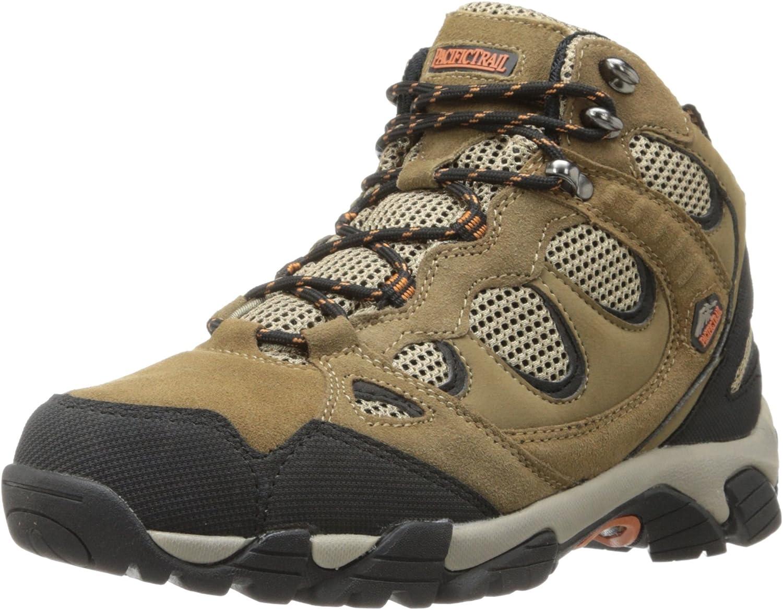 Pacific Trail Men's Sequoia Walking shoes