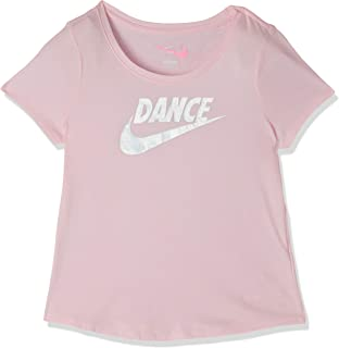 Nike Unisex Adults DRY TEE DFC SCOOP DANCE T-Shirt