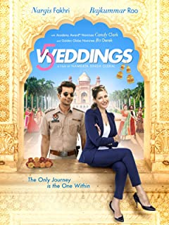 Best watch 5 weddings Reviews