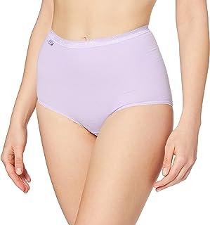 Femmes Plus Grand Taille UK 6-24 Support Shapewear Culotte Gaine m/'attirent en Pantalon UK