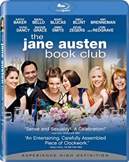 The Jane Austen Book Club | Blu-ray | Arabic Subtitle Included