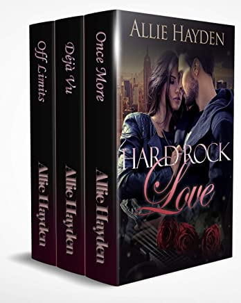 Hard Rock Love Box Set: A Second Chance Romance (English Edition)