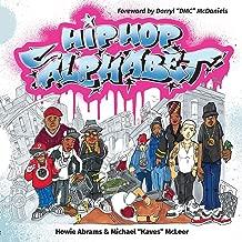 hip hop alphabet book
