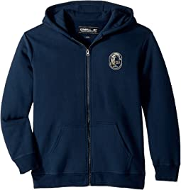 O'Neill Kids - Floyd Hoodie Fashion Fleece (Big Kids)