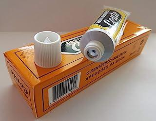 Couto pasta dentifrica 60g - 4 unidades