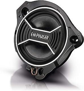 EMPHASER EM MBSUBL Subwoofer Lautsprecher für Mercedes Fahrzeuge Fahrerseite
