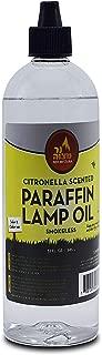 Best citronella oil lantern Reviews
