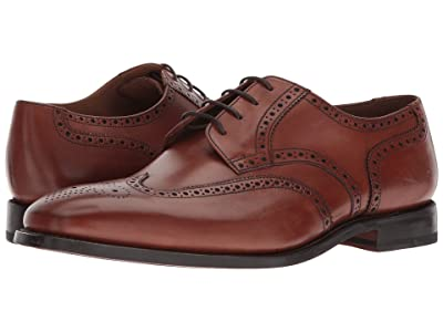 Robert Talbott Cavallo (Cognac Leather) Men