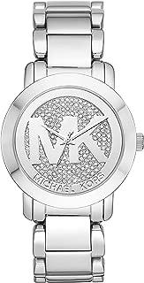 Michael Kors Women's Tiffany Rose Gold Tone Stainless Steel Watch MK3375