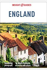 Insight Guides England (Travel Guide eBook) Kindle Edition