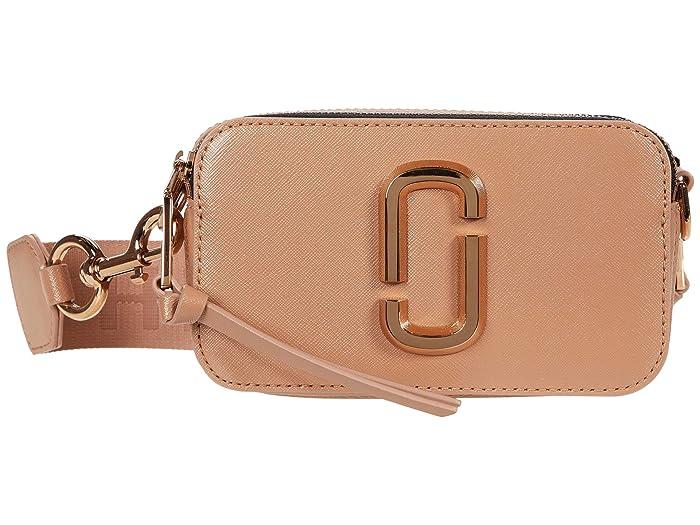 Marc Jacobs Snapshot DTM (Sunkissed) Handbags