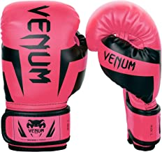 Venum Kids Elite Boxing Gloves