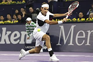Roger Federer Poster Photo Limited Print Celebrity Tennis Player Champion Sexy Size 24x36 #1