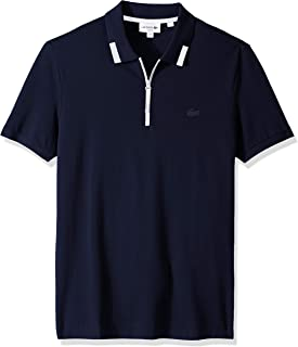 Lacoste Men's S/S Pique Pima Ultra Leger Polo Slim Fit