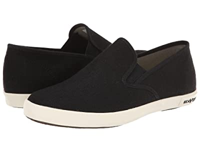 SeaVees 02/64 Baja Slip-on Standard (Black) Women