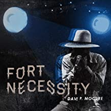 dave moore music