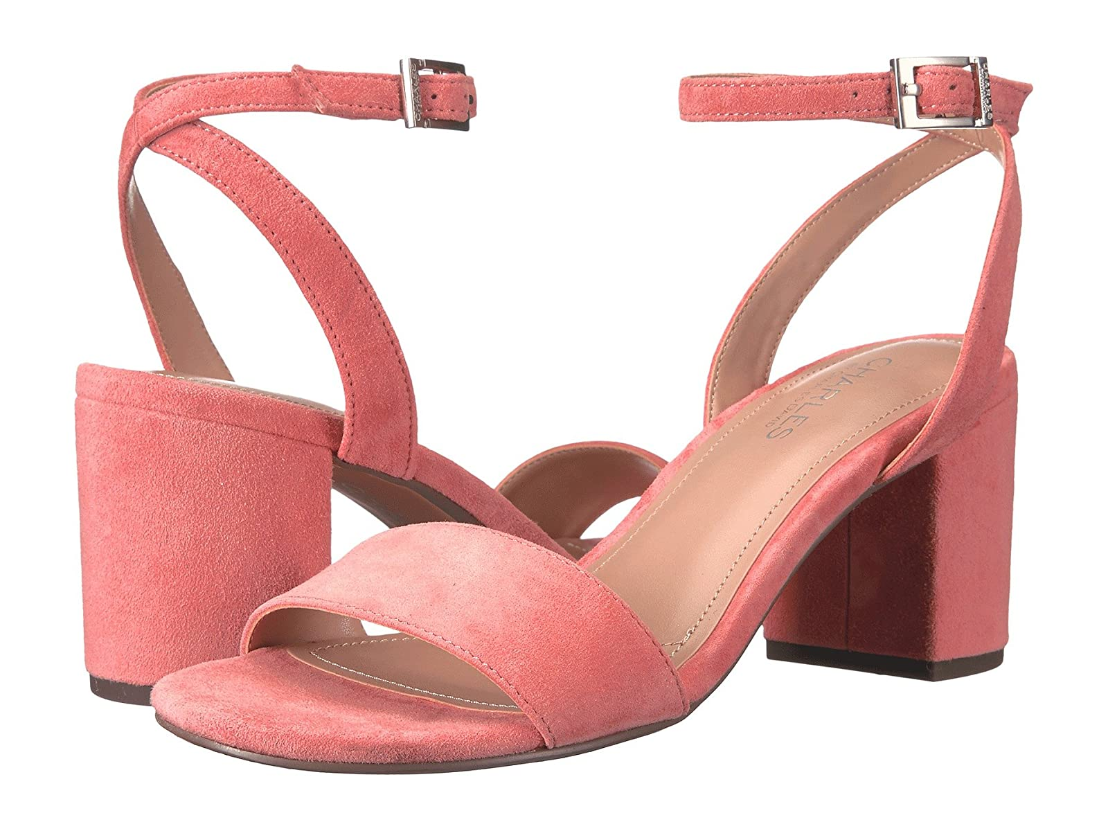 Charles by Charles David KeenanCheap and distinctive eye-catching shoes