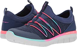 SKECHERS - Synergy 2.0 - Simply Chic