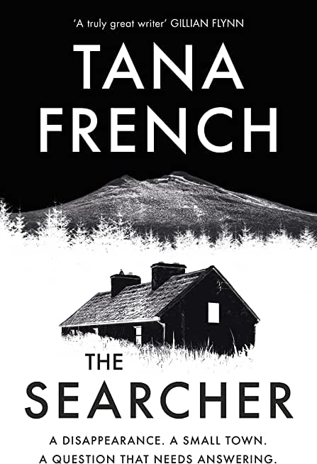 The Searcher: The mesmerising new thriller from the Sunday Times bestselling author of The Wych Elm (English Edition)
