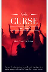 The Curse of Troy (Accursed Women Book 2) Kindle Edition