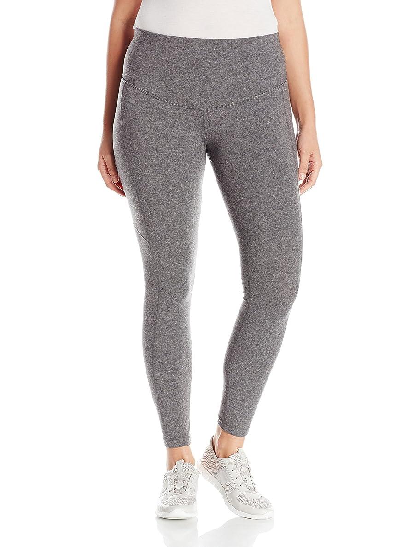 Rainbeau Curves Women's Plus-Size Basix Compression Legging