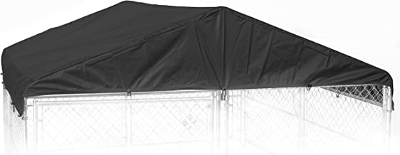 Weatherguard Kennel Frame & Cover Set