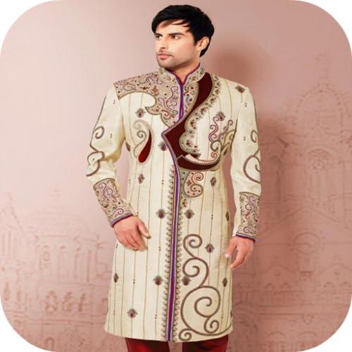 Man Shalwar Kameez Designs