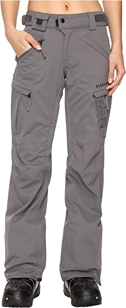 Authentic Smarty Cargo Pant