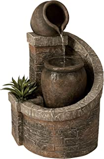 Best brick water fountain Reviews
