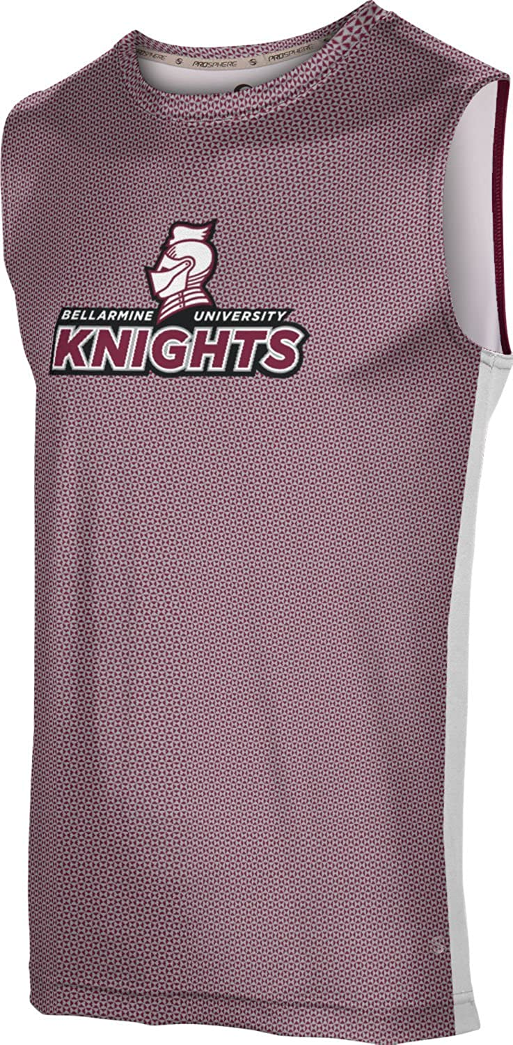 Now free shipping ProSphere Bellarmine University Men's Sleeveless Embrace - At the price of surprise Shirt