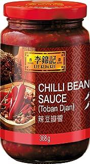Chili-Bohnen Sauce