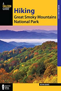 great smoky mountains hiking stick medallions
