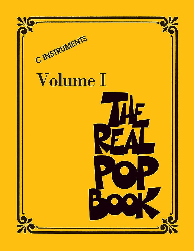 クレア聞く耐えるThe Real Pop Book - Volume 1: C Instruments (English Edition)