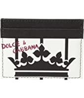 Dolce & Gabbana - The King Card Holder