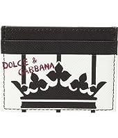 Dolce & Gabbana - The King Card Holder