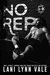 No Rep (Madd CrossFit Book 1) Kindle Edition