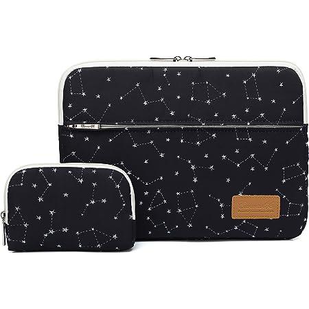 CustomLittleHome Cool Tiger Custom Lapotp Sleeves Bags 13 Art Printing Twin Sides