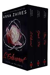 L'Enlèvement: Toute la Trilogie Format Kindle