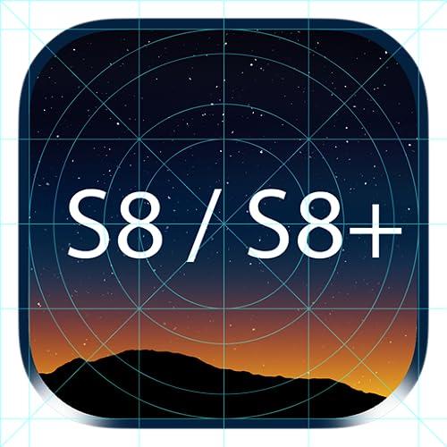 Wallpaper S8 / S8 Plus HD