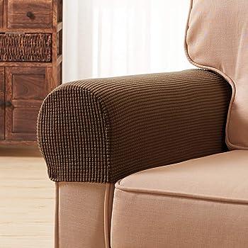 Terrific Explore Armrest Covers For Recliners Amazon Com Spiritservingveterans Wood Chair Design Ideas Spiritservingveteransorg