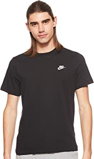 Nike M NSW Club Tee T-Shirt Homme