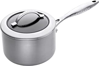SCANPAN Sauce Pan with Lid, 16cm/1.8L