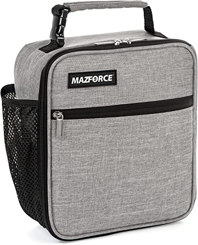 MAZFORCE-Original-Lunch-Box-Insulated-Lunch-Bag