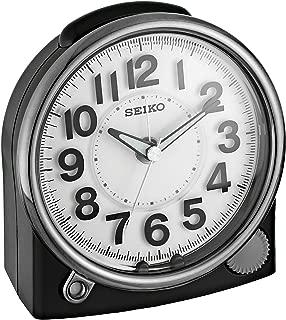 Seiko Alarm Clock (Model: QHE143JLH)