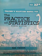 the practice of statistics solution manual