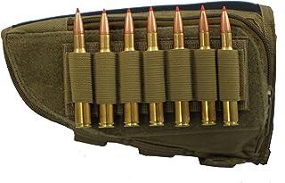 Fox Outdoor Products Rifle Butt Stock Cheek Rest