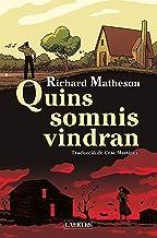 Quins somnis vindran (L'Arcà Book 96) (Catalan Edition)