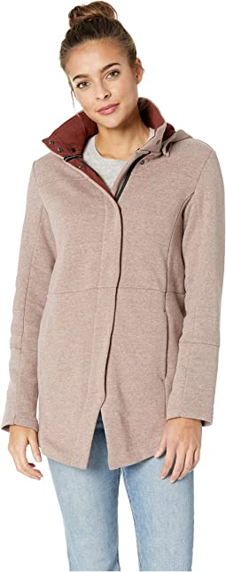 Winchester Fleece Full Zip
